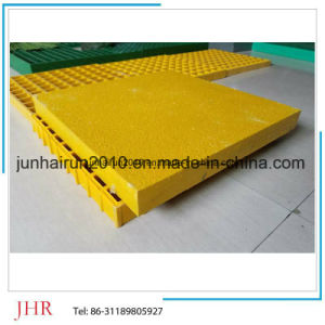 FRP Deck Grating Panel Covers pictures & photos
