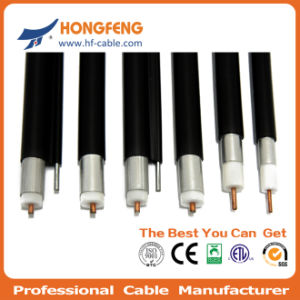 Trunk Cable, 500cable. Rg500 Coaxial Cable pictures & photos