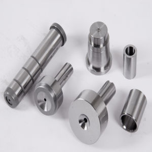 Mold Part Sprue Bushing for Plastic Injection Mould (XZB10-B Type) pictures & photos