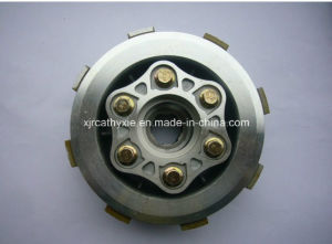 Clutch Parts for Motorcycle with High Quality