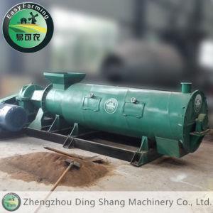 Organic Fertilizer Stirring Gear Granulator Dsjx-150 pictures & photos