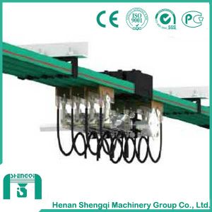 2016 Shengqi High Quality Trolley Line-Conductor Bar for Crane Powerail pictures & photos