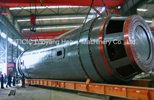 High Output Cement Ball Mill pictures & photos