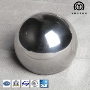 4.7625mm-150mmlow Carbon Steel Ball (G50-G1000) pictures & photos