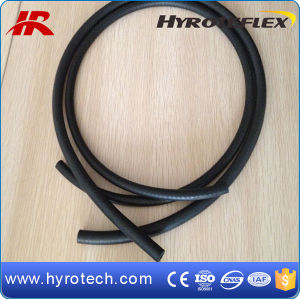 Black Nitril Rubber Fuel Oil Hose pictures & photos