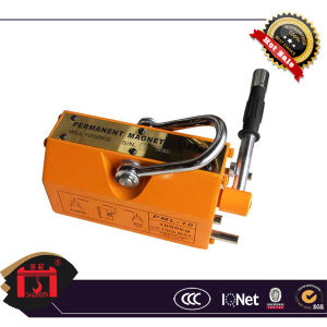 300kg Magnetic Lifter with Good Quality pictures & photos