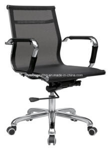 Office Meeting Conference Room Chair with Casters (6101) pictures & photos