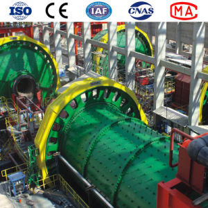 Energy-Saving Grinding Ball Mill, Professional Coal Mill Equipment pictures & photos
