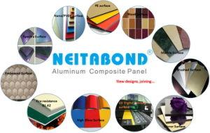 Hot Sale Building Materials Aluminum Composite Panel pictures & photos