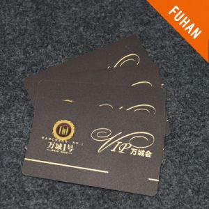 Customized Classic Design PVC Card pictures & photos