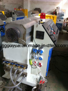 PA66 GF25thermal Break Strip Extrusion Machine pictures & photos