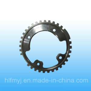 Sintered Gear for Automobile Transmission Hl356001 pictures & photos