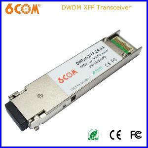 10g 80km DWDM XFP Transceiver (DWDM-XFP-80-57)