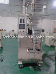 Zlp-450 Type Big Volume High Quality Automatic Powder Packaging Machine pictures & photos