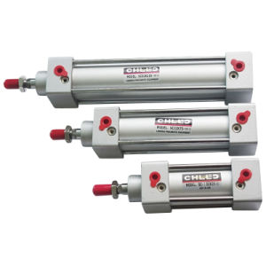 Pneumatic Cylinder (SC32X25/ 75/125) pictures & photos