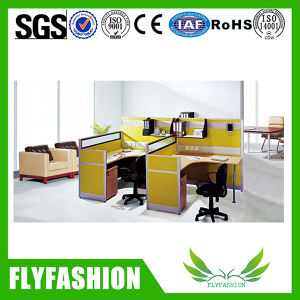 Wooden Furniture Office Worksation (OD-42) pictures & photos