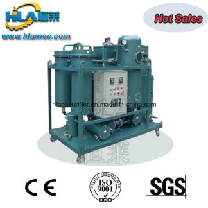 Automatic Vacuum Heating System Used Hydraulic Oil Purifier pictures & photos