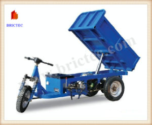 Kiln Cart for Transportation of Green Brick and Dried Brick pictures & photos