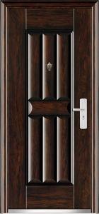 House Modern Front Door (WX-S-317) pictures & photos