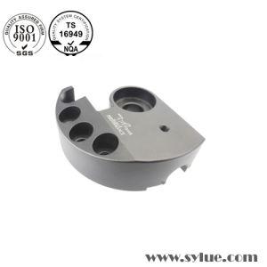 OEM ODM Custom Aluminum CNC Machining Parts for Engraving Machine pictures & photos