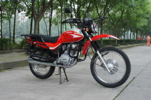 150CC off-Roads Motorcycle (KS150GY-3) pictures & photos