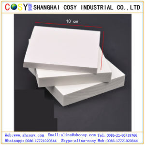 High Density Plastic Board PVC Forex Sheet for Printing and Advertising pictures & photos