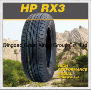 195/50r15 Semi-Steel PCR Tires with CE Certificate pictures & photos