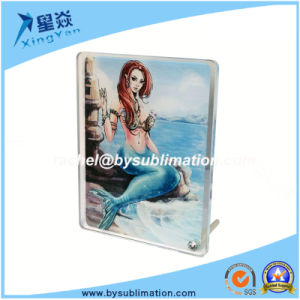Fashion Style Glass Photo Frame pictures & photos