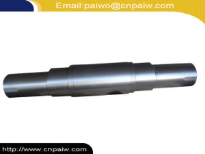 Chinese Factory Produce Customized Forged Precision S45c Shaft pictures & photos