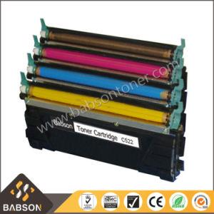 Manufacturer Price C522 Compatible Color Laser Toner for Lexmark pictures & photos