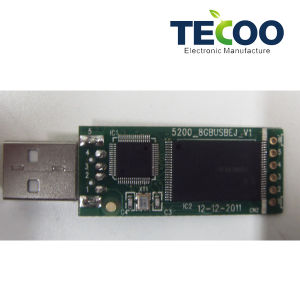 PCB Assembly with 0.5 to 10oz Copper Thickness pictures & photos