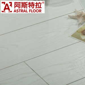 Click System HDF Wood Flooring Laminate Flooring (AS8003) pictures & photos