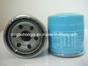 KIA Oil Filter 61219, W68, 26300-2y500, 26300-02500 pictures & photos