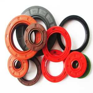 Tg Oil Seal for All Mechine pictures & photos