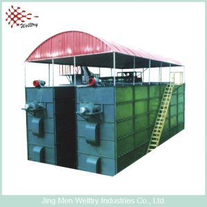 Feed Processing Plant Fermentation Tower/Fertilizer