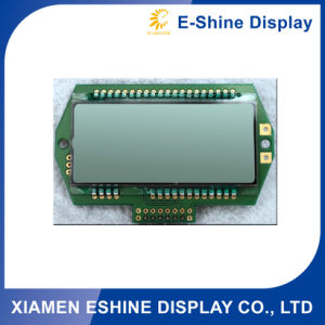 Customized Graphic LCD Module Monitor Display with Gray Backlight 2004 pictures & photos