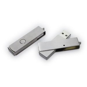 Metal USB Flash Drive USB Stick Disk (M-02C) pictures & photos