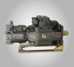 A10vso Tadem Pump Interchangeable for Rexroth Piston Pump