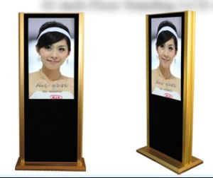 42inch Floor Standing LCD Advertising Player (SY-F042)