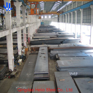 Nm400 Nm500 Wear Resistant Steel Plate Ar500 Steel Plate pictures & photos