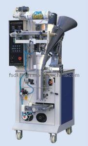 Sachet Coffee Powder Packing Machine