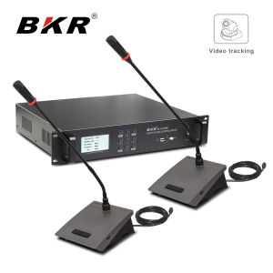 Bls-4517CD Digital Wired Conference System pictures & photos