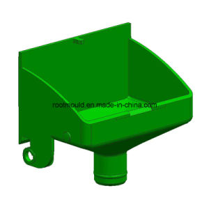 Home Appliance Mould for Plastic Injection pictures & photos