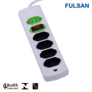 Outlet Power Strip