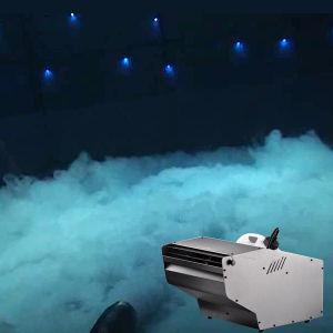 stage smoke machine
