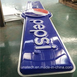 Special Design Aluminum LED Ultra Slim Advertising Media Signboard Light Box pictures & photos