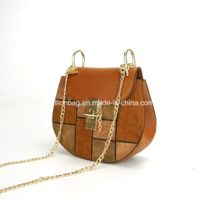 The Newest Designer Fashion Women Bag Leather Lady Handbag pictures & photos