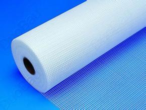White Colour Fiber Glass Netting pictures & photos