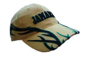 Summer Cotton Caps