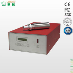 Industrial Ultrasonic Rinco Generators for Plastic Welding pictures & photos